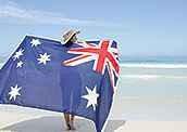 Team Australië