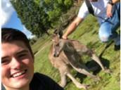 Daan en Pavlo - Australië -