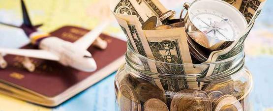 4 Manieren om jouw buitenlandse stage te financieren!