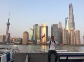 KimTeng - Stage in Beijing - China -