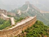 Op welke plekken kun je stagelopen in China?