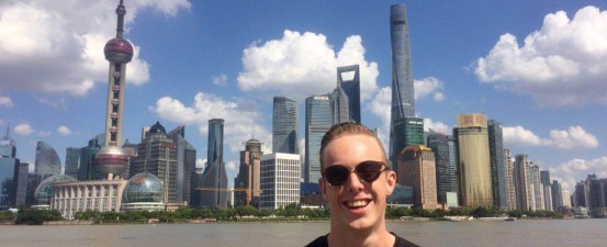 Wessel - China
