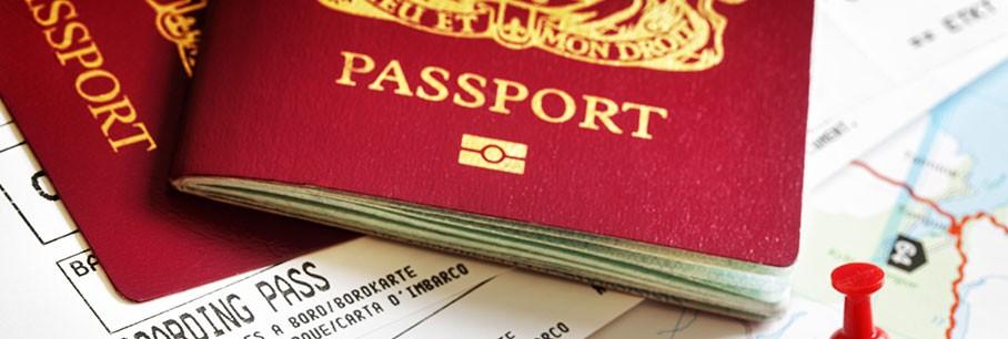 Visum aanvraag - Stagehuis - Buitenlandse stages