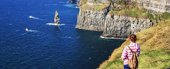 Koen - Ierland