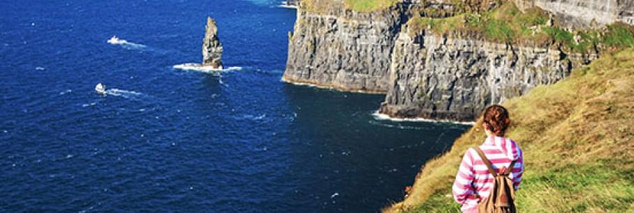 Waarom stage lopen in Ierland met Stagehuis?