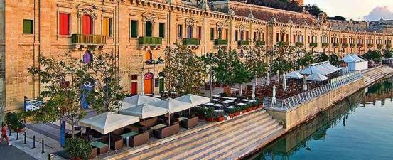 Manon - Malta