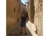 Iris - Malta -