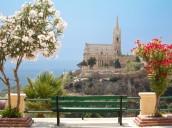Senna - Malta -