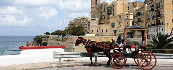Senna - Stage Maltese voetbalclub - Malta