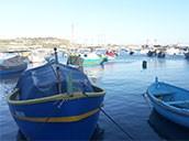 Sanne - Malta -