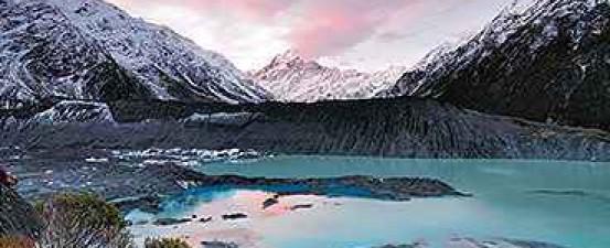 Gwenda - Nieuw-Zeeland