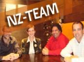 Team Nieuw-Zeeland